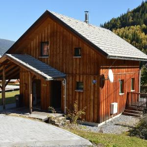 Hotellikuvia: Holiday Home Almdorf Stadl.4, Stadl an der Mur