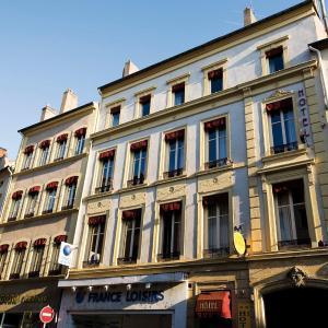 Hotel Pictures: Citotel-Logis des Oliviers, Thionville