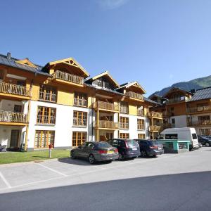 Hotelbilleder: Apartment Schönblick.32, Rauris