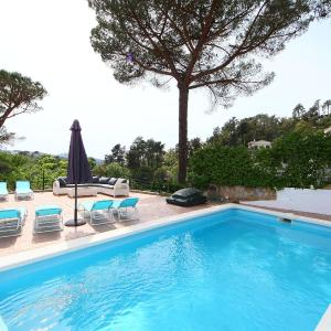 Hotel Pictures: Holiday Home Atalaya, Vidreres