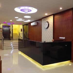 Fotos de l'hotel: Al Okhdood Rest Furnished Units, Al Mikhlaf