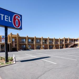 Hotel Pictures: Motel 6 Santa Fe Plaza - Downtown, Santa Fe