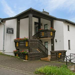Hotel Pictures: Apartment Hotel zum Walde.11, Zweifall
