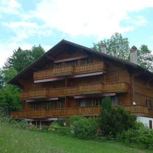 Hotel Pictures: Apartment Pervenche, Enney