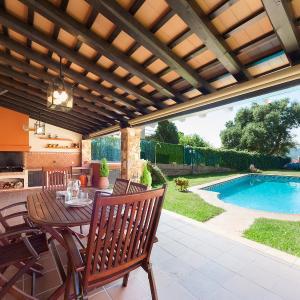 Hotel Pictures: Holiday Home Puig ses Forques 2, Sant Antoni de Calonge