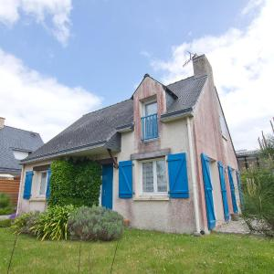 Hotel Pictures: Holiday Home Maison Cosquer, Quiberon