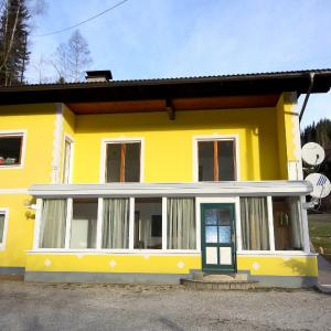 Hotelbilder: Apartment Schwarzwald, Radenthein