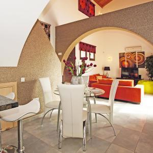 Hotel Pictures: Villa ATHPEN1, Ayia Napa