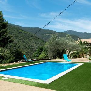 Hotel Pictures: Holiday Home Can Nan, Sant Esteve de Palautordera