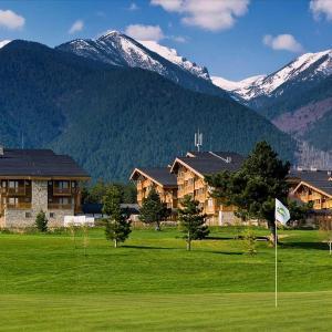 Hotelbilder: Apartment Pirin Golf, Razlog