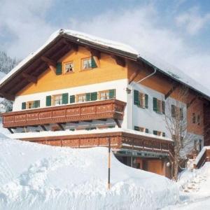 Hotellbilder: Haus Beiser, Lech am Arlberg