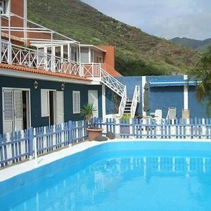 Hotel Pictures: Apartment Finca Rose I, El Mesón