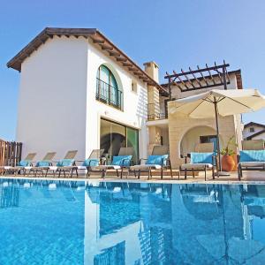 Hotel Pictures: Villa ATHPEN8, Ayia Napa
