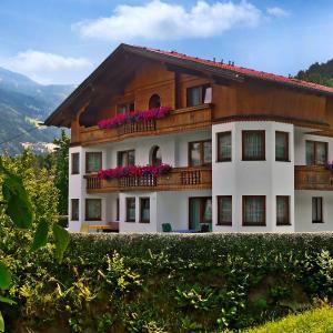 Hotellikuvia: Apartment Wolfgang.1, Aschau