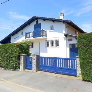 Hotel Pictures: Apartment Baldareta, Guéthary