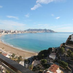 Hotel Pictures: Apartment Vistamar, Cala de Finestrat