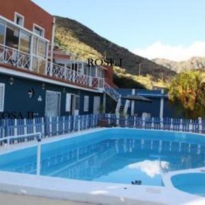 Hotel Pictures: Apartment Finca Rosa II, El Mesón