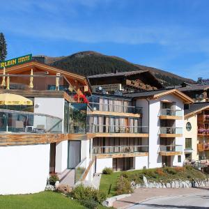 Hotel Pictures: Aparthotel Manuela.5, Königsleiten