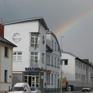Hotel Pictures: Penzion Na Růžku, České Budějovice