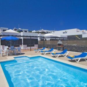 Hotel Pictures: Villa Villas Atlántico y Oceano Azul, Puerto del Carmen