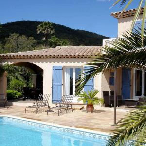 Hotel Pictures: Holiday Home Villa Souleyas, Guerre Vieille