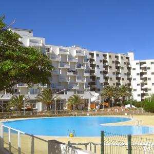 Hotel Pictures: Apartment Lydia Playa.6, Le Barcarès