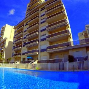 Hotel Pictures: Apartment Stella Maris, Guardamar del Segura