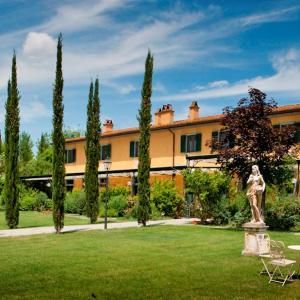 Hotel Pictures: Locazione turistica Tipologia Trilo, Empoli