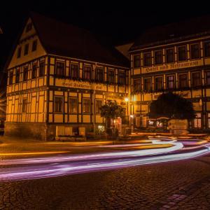 Hotelbilleder: Stolberger Hof, Stolberg (Harz)
