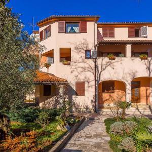Hotellbilder: Apartment MIRIANA, Fažana