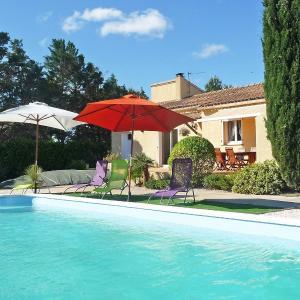 Hotel Pictures: Holiday Home La Maison du Verger, Saint-Marcel