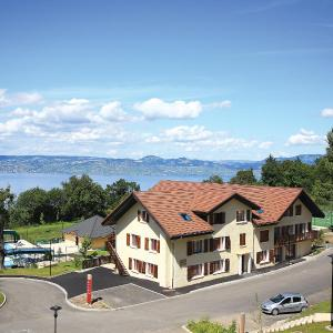 Hotel Pictures: Aparthotel Village Lugrin.17, Lugrin