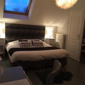Hotel Pictures: Heure Bleue, Givenchy-en-Gohelle