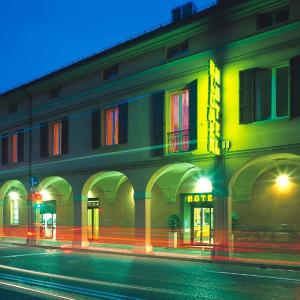 酒店图片: Hotel Blumen, 博洛尼亚