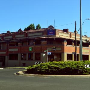 Hotel Pictures: Family Hotel, Bathurst