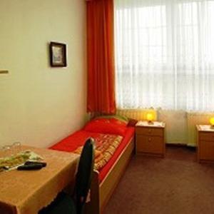 Hotelbilleder: Gaststätte & Pension Am Tanger, Prenzlau