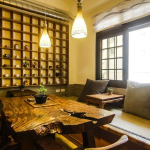 Hotel Pictures: MuziHouse Coffee and Homestay, Hualien City