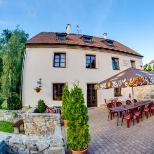 Hotel Pictures: Rožmberk Royale Pension, Rožmberk nad Vltavou