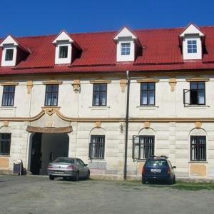Hotel Pictures: Hotel Valaskuv Grunt, Bouzov