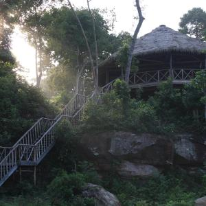 Foto Hotel: Monkey Maya Ream National Park, Phsar Ream