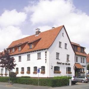 Hotel Pictures: Hotel zur Struth, Eschwege