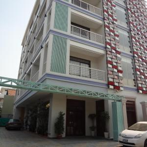 Fotos del hotel: Helina Hotel, Phnom Penh