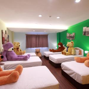 Hotellbilder: Bears Line B&B, Hualien City
