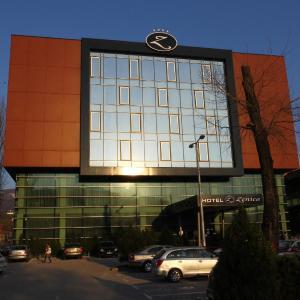 Φωτογραφίες: Hotel Zenica, Zenica
