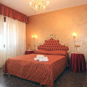 Zdjęcia hotelu: B&B Rialto Dream, Wenecja