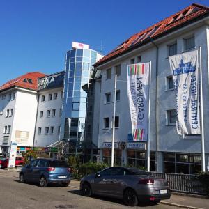 Hotel Pictures: Central Hotel Winnenden, Winnenden