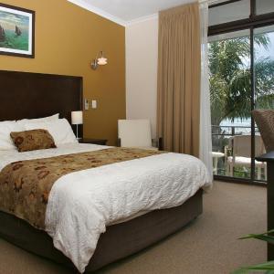 Hotellbilder: Whale Motor Inn, Narooma