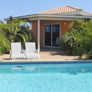 Fotografie hotelů: La Boheme Aruba, Palm-Eagle Beach