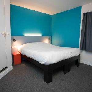 Hotel Pictures: Fasthotel Artigues, Artigues-près-Bordeaux