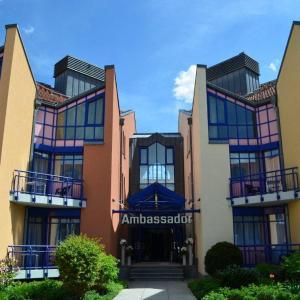 Hotel Pictures: Ambassador Hotel, Grasbrunn